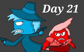 Roxy Hunter And The Horrific Halloween Online by 31 Days Of Fandom Halloween Good News By Pogorikifan10 On Deviantart