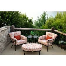 Meadowcraft Patio Furniture Cushions by Grayson Collection Meadowcraft Outdoor And Patio Furniture