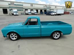 1968 Chevy C10 - $23,000.00 - By StreetRodding.com 1968 Chevy C10 Just A Great Color I Just Might Have To Store My Stepside Pickup Truck Youtube Family Affair Photo Image Gallery Chevrolet Work Smart And Let The Aftermarket Simplify Revealed At Sema Strange Motions Awesome Hot Rod Nice Amazing C10 2017 2018 Old The Custom Utility That Nobodys Seen Network 1970 Page Cst Shortbed Fleetside Interview With Classic Trucks Magazine Matt Kenner Total Cost Involved