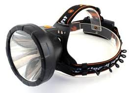 Head Lamp by Gelert Gelert 7 Led Head Light Lanterns And Torches Hommum