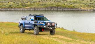 100 Toyota Truck Accessories Tacoma ARB USA ARBs Full 2016 On Accessory Package ARB USA