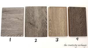 Self Stick Vinyl Plank Flooring