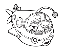 Free Coloring Page Disney Junior Printable Pages About 3140