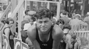 Ymca Sinking Spring Jobs by Biography The Official Licensing Website Of Johnny Weissmuller
