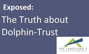 100 Dolphin Capital Investors Exposed The Truth About Trust Pension Property Advice