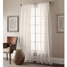 Bed Bath And Beyond Sheer Window Curtains by Buy 95