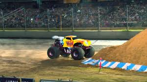 100 Monster Truck Unleashed S YouTube