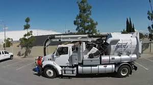 100 Used Vacuum Trucks Vactor VacCon Truck For Sale At Bigtruckequipmentcom