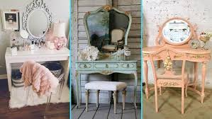 100 ideas for gorgeous shabby chic furniture and