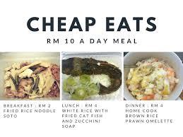 r lette cuisine three ways i save this week lyn ringgit