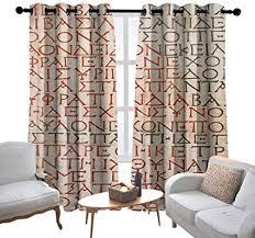 lewis coleridge vorhänge für schlafzimmer toga