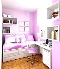 Teenage Girl Bedroom Ideas Hyosciniz Pink White Stripe Wall Girls Minimalist Interior Design