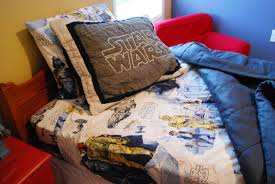 LIFE WITH THE ECKLEYS: Star Wars Room Star Wars Bed Sheets Queen Ktactical Decoration Sleepover Frame Bedroom Sets Full Size Girls Bedding Prod Set Justice League Quilted Pottery Barn Kids Star Wars Crib Bedding Baby And Belk Nautica Eddington Collection Online Only Nautical Clothing Shoes Accsories Accs Find Organic Sheet Duvet Thomas Friends Millennium Falcon Quilt Cover Wonderful Batman With Best Addict Style For