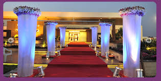 Here Are A Few More Ideas For Wedding Hall Entrance Decorations And Mandap That I Really Like