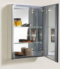 Kohler Tri Mirror Medicine Cabinet by Bathroom Framed Mirror Medicine Cabinets Alternate Image 48 In