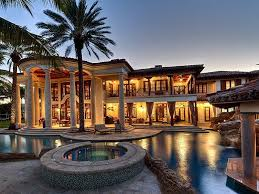 Style Home by Waterfront Home Design Luxury Mediterranean Style Homes