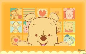 Disney Baby Winnie The Pooh by Winnie The Pooh Baby Wallpapers Wallpaperpulse