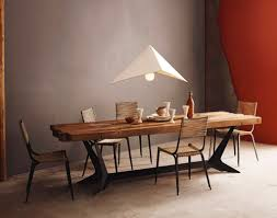 Wings Dining Table Rocket Design