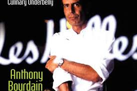 Bourdain s Kitchen Confidential Reissue Out This Fall Eater