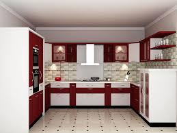 Kitchen Modular Shutters
