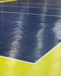 Gym Resilient Flooring Pictures