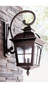 The BEST Outdoor Hanging Lantern & Sconce Sets