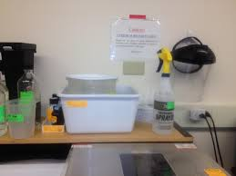 Flammable Safety Cabinets Used by Label And Store Environmental Health And Safety At Uvm