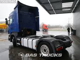 Продажа тягача SCANIA R400 4X2 Manual Retarder Xenon Euro 5, купить ...