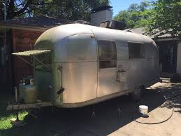 Rotted Interior Etc But It Didnt Stop Us From A 6000 Cash Offer Which They Happily Accepted Thats When Penny Lane Became Our Trailer