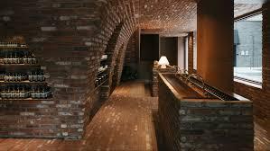 100 Studio 4 Architects Dezeen Awards 2019 Interiors Shortlist Announced