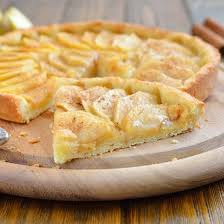 dessert au pomme rapide recette tarte aux pommes à la cannelle facile rapide