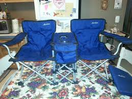 Maccabee Chairs Camping