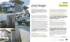 100 Modern Architecture Magazine Dott Is On Centro Y Sur A Latin American Oriented