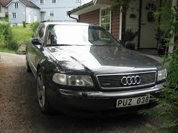 1998 Audi A8 CarGurus