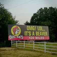 Buc Ees Bathrooms by I Visited The Mecca Of American Convenience Stores Buc Ee U0027s In