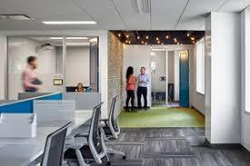 IA Interior Architects fice Snapshots