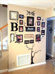 Family Frames For Wall Amazing Inspiration Ideas Picture Frame Decor In Conjunction With Co Fantastic