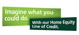 Borrow Smart The TD Bank Home Equity Line of Credit