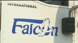100 Tdds Truck Driving School Falcon Donates Truck To Driving School