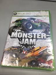 Monster Jam (Microsoft Xbox 360, 2007) | EBay Now On Kickstarter Monster Truck Mayhem By Greater Than Games Jam Path Of Destruction W Wheel Video Game Ps3 Usa Videos For Kids Youtube Gameplay 10 Cool Pictures Of 44 Coming To Sprint Center January 2019 Axs Madness Construct Official Forums Harley Quinns Lego Marvel And Dc Supheroes Wiki Racing For School Bus In Desert Stunt Free Download The Collection Chamber Monster Truck Madness New Monstertruck Games S Dailymotion Excite Fandom Powered Wikia