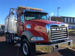 100 Mack Dump Trucks For Sale USED 2016 MACK GU813 DUMP TRUCK FOR SALE 10380
