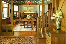 American Craftsman Style Homes Pictures by Decor Ideas For Craftsman Style Homes American Craftsman Interior