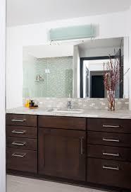 Houzz Bathroom Vanity Knobs by Door Style Pendleton W Species Maple Finish Peppercorn Gray