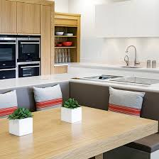 Kitchen Island With Booth Seating Table Image Furniture Inspiration