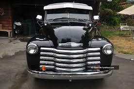 1953 Chevrolet Truck 5 Window 1953 Chevrolet Truck Made In Canada 1434 Pickup 3100 4x4 A Popular Postwar Cool Ride Rides 5window Fast Lane Classic Cars 5 Window Custom For Sale Classiccarscom Cc976638 2 Ton Moving Van Jim Carter Parts Chevy Truckthe Third Act Classic Cars Green Wallpaper Either In This Red Or A Dark Blue Color 3 Love