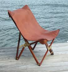 Martin Safari Chair In Leather   Products   British Campaign ... Rd9582 2 Vintage Samson Folding Chairs Shwayder Bros Samso Amazoncom Wooden Chair Modern Ding Natural Solid Leather Home Design Set Of Twenty Four Bamboo Red Home Lifes French Directors In Beech 1960s Antique Armchair With Shadows Stock Photo Luggage On Edit Folding Chair Restorno Chairsantique Arm Chairsoccasional Pair Armchairs In Wood And Brown Galerie