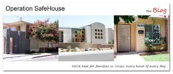100 Safe House Riverside Operation