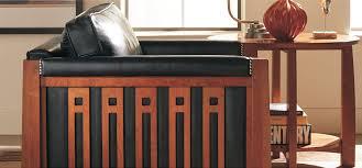 Stickley Furniture Leather Colors by Stickley Furniture At Sheffield Furniture U0026 Interiors