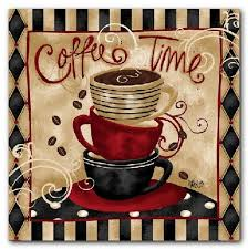 Coffee Time Double Light Switch Plate Cover Room Decor Kitchen Wall DecorationsCoffee