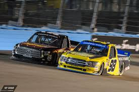 100 Nascar Truck Race Results Brett Moffitt Joins NASCAR Series Championship Four With